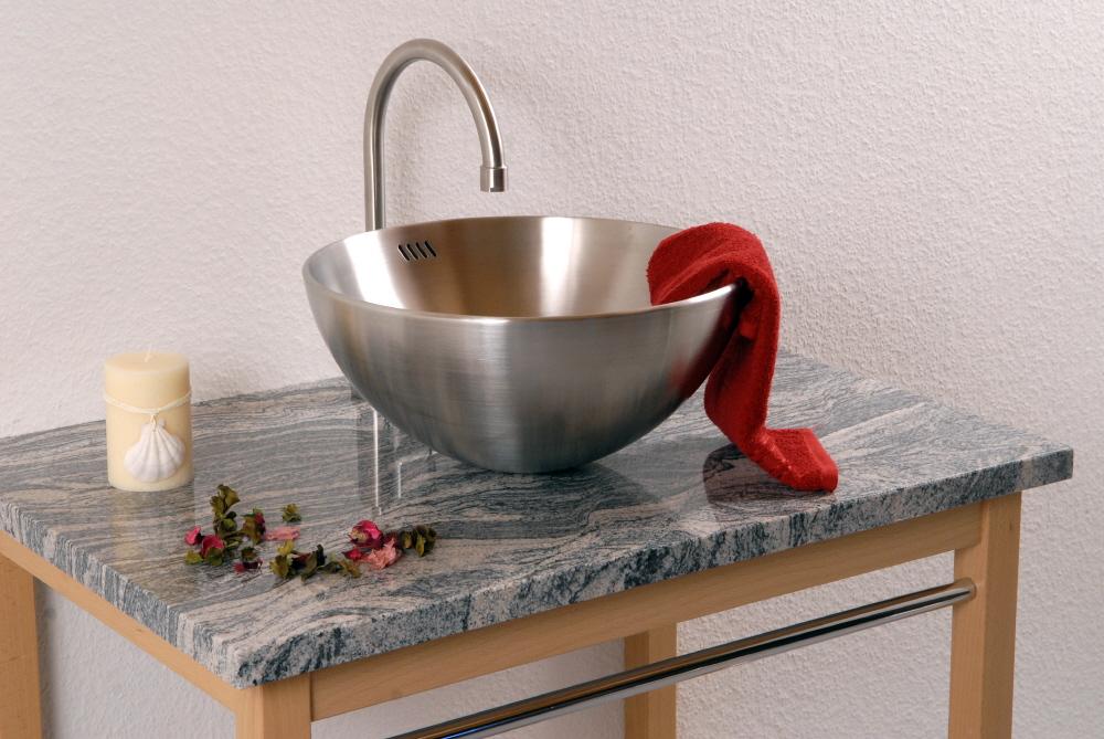Estelle acera s alpgranit hochwertige esstische und for Hochwertige esstische