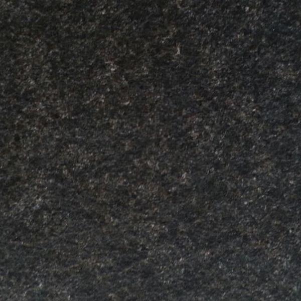 Muster Nero Assoluto Geflammt Geburstet Alpgranit Hochwertige