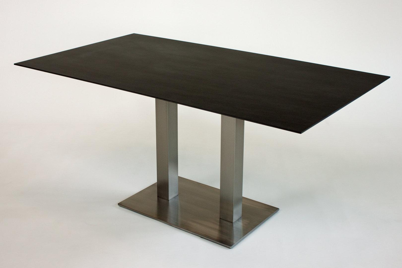 nevado keramik esstisch alpgranit. Black Bedroom Furniture Sets. Home Design Ideas