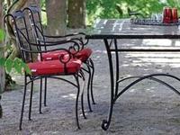alpgranit living outdoor edle gartenm bel. Black Bedroom Furniture Sets. Home Design Ideas